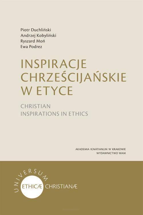 Inspiracje chrześcijańskie w etyce